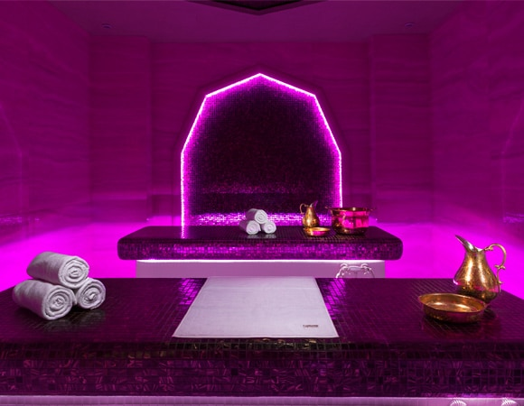 Султанский СПА-ритуал в хаммаме